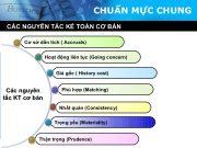 Học kế toán cơ bản tại TPHCM | Ketoanvanlang.edu.vn