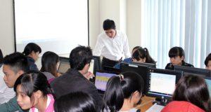 học quản trị kinh doanh
